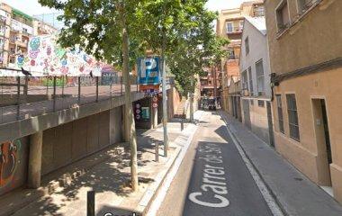 SABA BAMSA Siracusa – Gràcia - Städteparken Barcelona