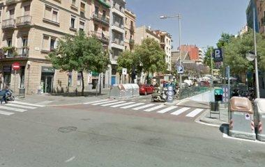 SABA BAMSA Vilardell – Hostafrancs - Städteparken Barcelona