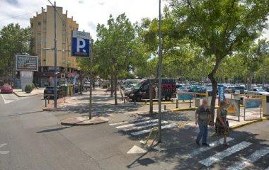 SABA Platja d'Aro - Städteparken Platja Aro
