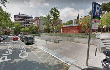 BSM Ferran Casablancas - Städteparken Barcelona