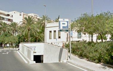 López Osaba - Städteparken Alacant