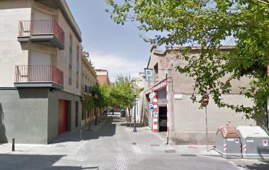 Gallar- Sant Andreu - Städteparken Barcelona