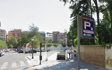 Severo Ochoa – Valenvia - Städteparken Valencia