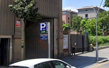 Mercat del Ninot - Städteparken Barcelona