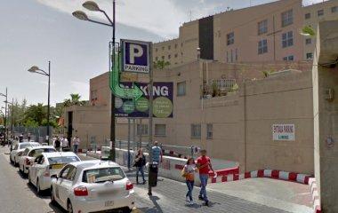 Santa Teresa - Städteparken Valencia