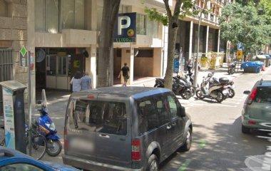 NN Borrell - Städteparken Barcelona