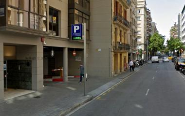 Madrazo 27 – Fremap Clínica del Pilar - Städteparken Barcelona
