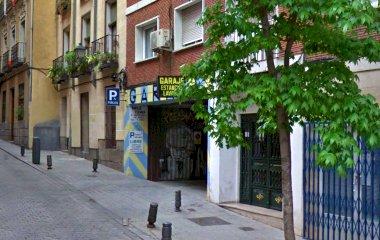 Fermar - Städteparken Madrid