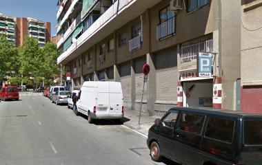 Deià – Nou Barris - Städteparken Barcelona