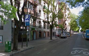 Guzmán el Bueno - Städteparken Madrid