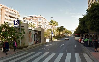 APK2 La Rambla II - Städteparken Almería