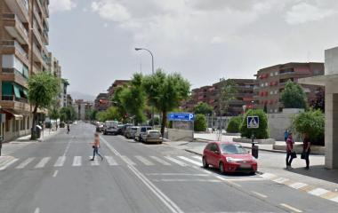 APK2 Arabial - Städteparken Granada