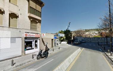 APK2 Escolapios - Städteparken Granada