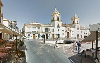 APK2 Plaza del Socorro - Städteparken Ronda