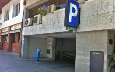 Sicília - Städteparken Barcelona