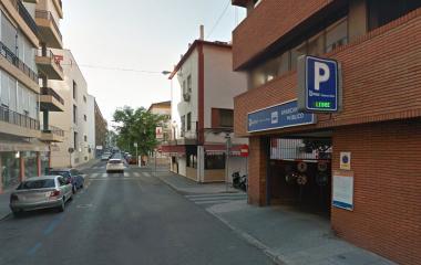 Buenos Aires - Städteparken Sevilla