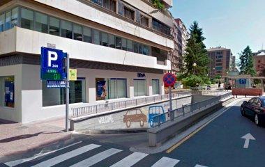 APK2 Logroño - Städteparken Logroño
