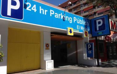 APK2 El Molino - Städteparken Marbella