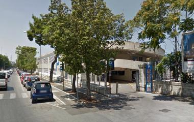 Saba Bari-Porto - Städteparken Bari