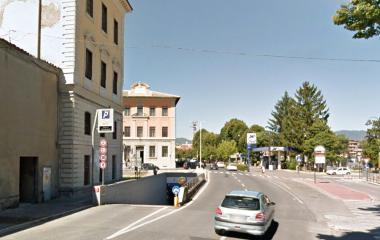 Saba Rieti Oberdan-Mazzini - Städteparken Rieti