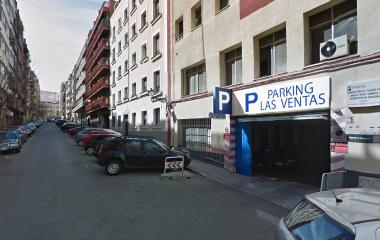 Las Ventas – Plaza de las Ventas - Städteparken Madrid