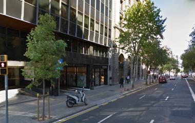 Financia – Pau Claris, La Pedrera - Städteparken Barcelona