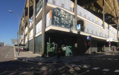 BSM Encants - Städteparken Barcelona