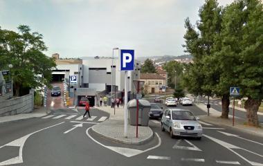 Santa María Nai - Städteparken Ourense