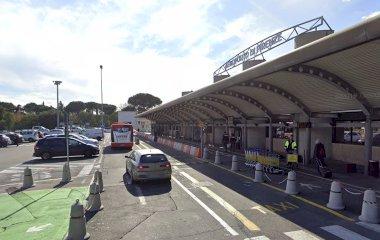 Royal Parking – Florenz – VIP Valet - Städteparken Florenz