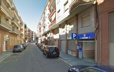 Guinardó - Städteparken Barcelona