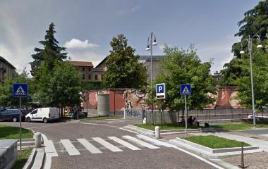 Saba Milano – Cardinal Ferrari - Städteparken Mailand