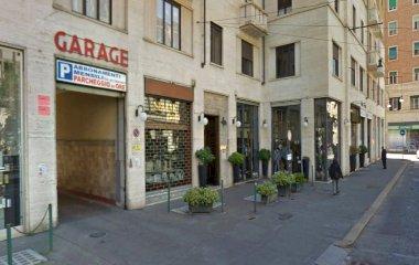Garage Autopalazzo - Städteparken Turin