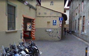 Sant'Orsola - Städteparken Florenz