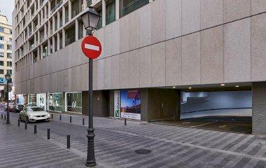 Callao - Städteparken Madrid