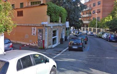 Parioli - Städteparken Rom