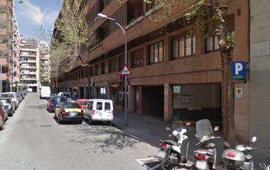 Legalitat - Städteparken Barcelona
