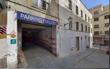 Primavera 13 – Turismos - Städteparken Madrid