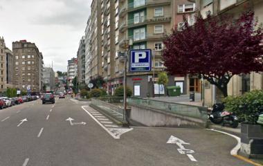 IC – Venezuela - Städteparken Vigo