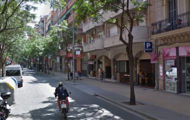 Sant Andreu - Städteparken Barcelona
