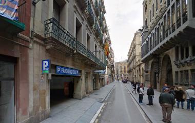 Edén - Städteparken Barcelona