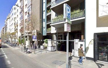 O'Donnell 33 - Städteparken Madrid