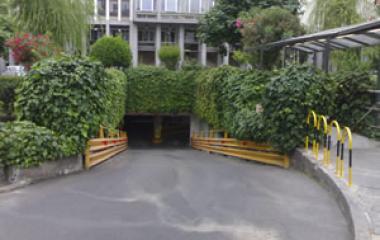 Diaz - Städteparken Mailand