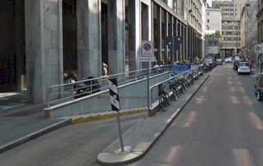 Matteotti - Städteparken Mailand