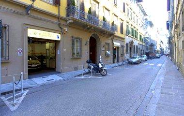 Michelangelo - Städteparken Florenz