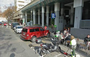 Carmelitas - Städteparken Valencia