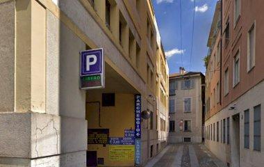 Central Parking SRL - Städteparken Mailand