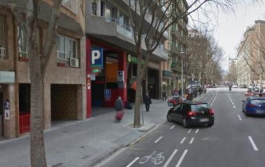 Calabria - Städteparken Barcelona