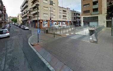Ca n'Oriac Centre - Städteparken Sabadell