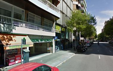 NN Valencia - Städteparken Barcelona