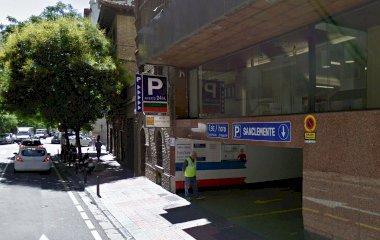 Sanclemente - Städteparken Zaragoza